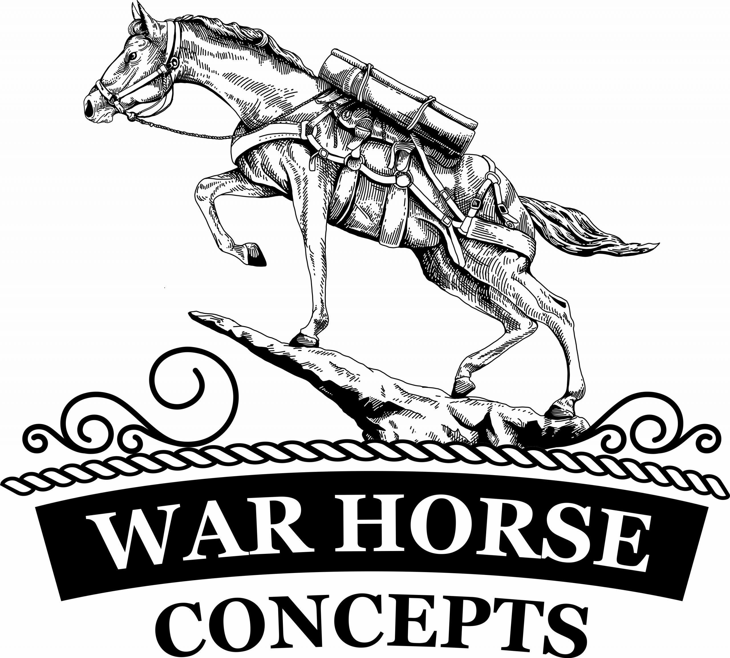War Horse Concepts
